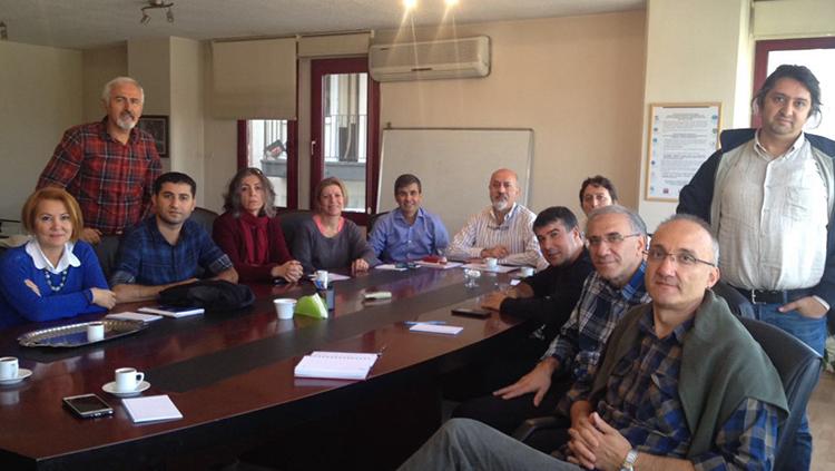 TTB Aile Hekimliği Kolu Yürütme Kurulu Seçimleri Yapıldı