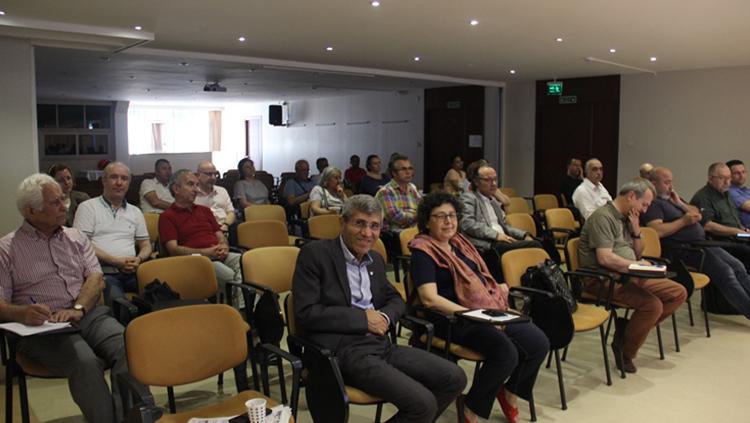 İstanbul Tabip Odası İşyeri Hekimleri Meclisi Toplantısının İkincisi Yapıldı