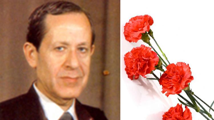 Acı Kaybımız! İç Hastalıkları Uzmanı Prof. Dr. Aram Suksasyan'ı Kaybettik