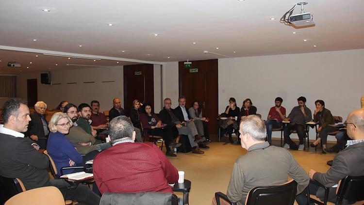 Temsilciler Kurulu (TK) Mart 2017 Toplantı Notları