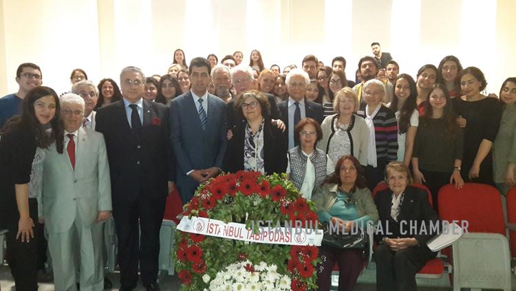 Yeditepe Üniversitesi'nde Çınarlarla Fidanlar Buluşması