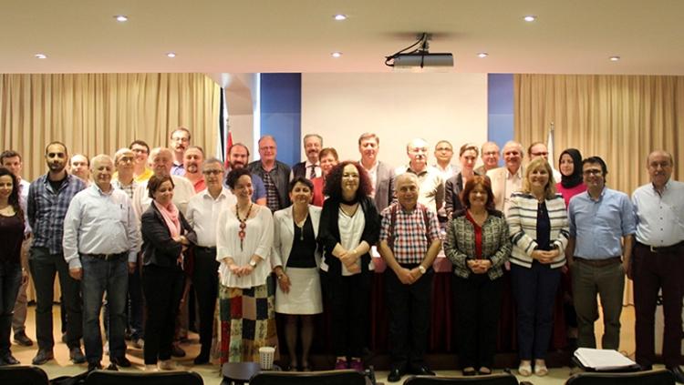 Kişisel Verilerin Korunması Kanunu (KVKK) Bilgilendirme-Değerlendirme Toplantısı İstanbul Tabip Odası'nda yapıldı