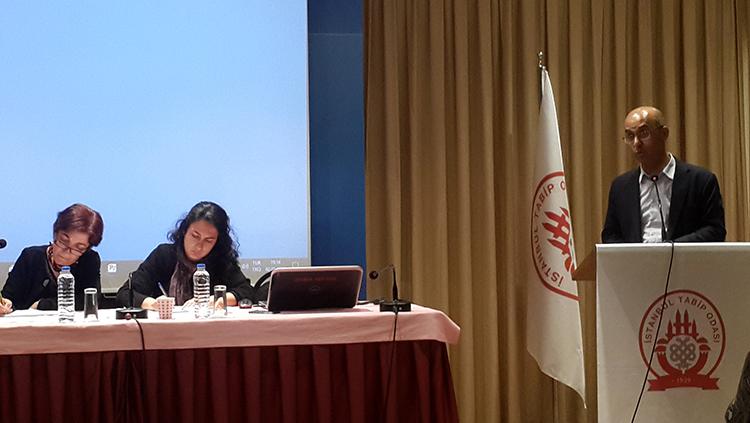 İstanbul Tabip Odası Temsilciler Kurulu (TK) Mayıs Ayı Toplantı Notları