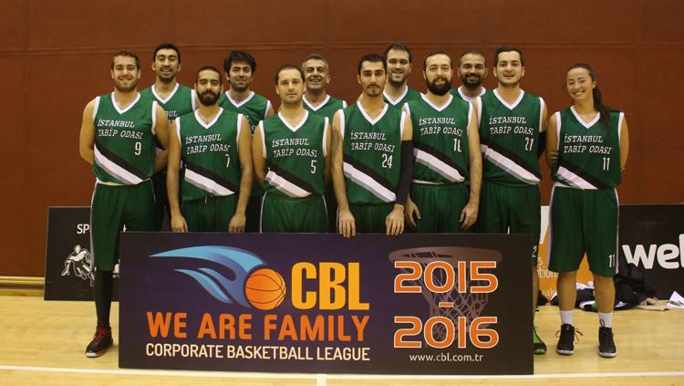 Basketbol Takımımız Çeyrek Final Yolunda