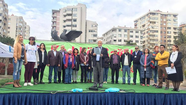 Kadıköy Kent Konseyi Sağlık Şenliği