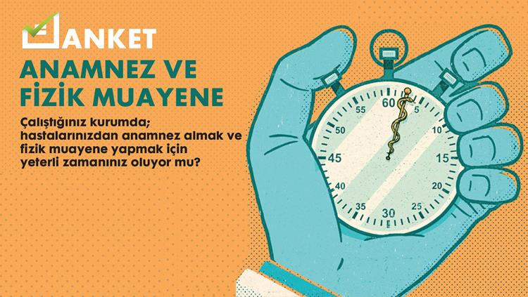 İstanbul Tabip Odası Anamnez ve Fiziki Muayene Anketi
