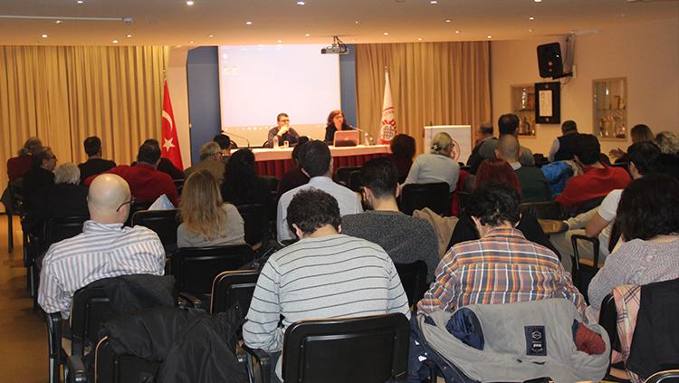 Temsilciler Kurulu (TK) Ocak 2017 Toplantı Notları