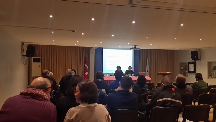 Temsilciler Kurulu (TK) Şubat 2016 Toplantı Notları